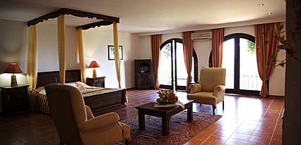 Villa Hotel Tamara Oda