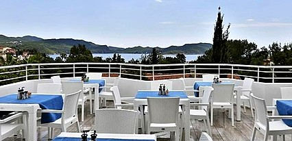 Villa Hotel Tamara Yeme / İçme