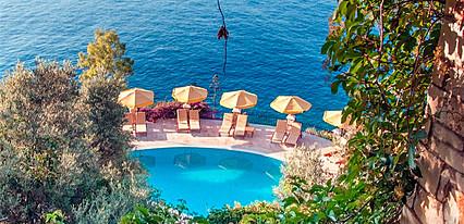 Villa Hotel Tamara Havuz / Deniz