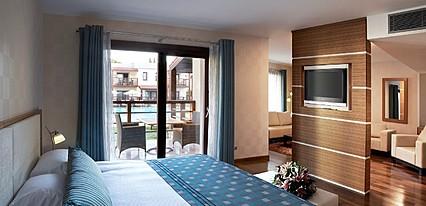 Villa Kilic Hotel Oda