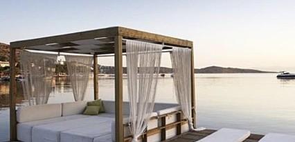 Villa Kilic Hotel Havuz / Deniz