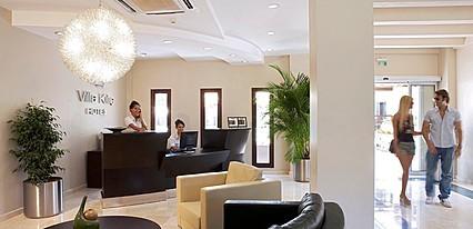 Villa Kilic Hotel Genel Görünüm