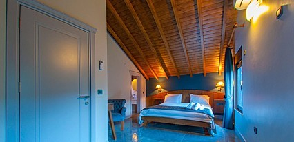 Villa Kırkpınar Oda
