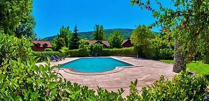 Villa Kırkpınar Havuz / Deniz