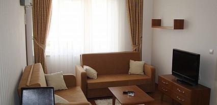 Villa Lycus Hotel Oda
