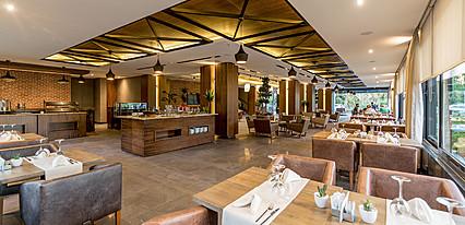 Vista Boutique Hotel Yeme / İçme