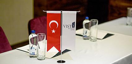 Vista Boutique Hotel Genel Görünüm