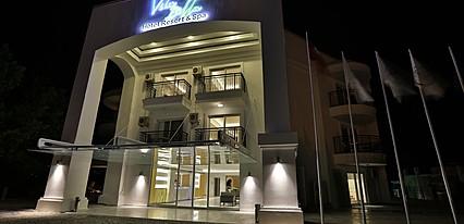 Vita Bella Hotel Resort & Spa Genel Görünüm