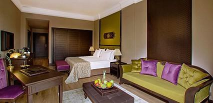 Vogue Hotel Bodrum Oda