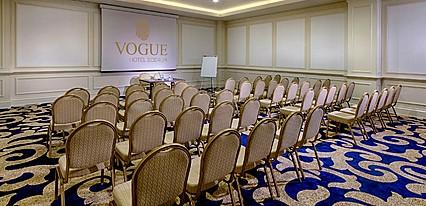 Vogue Hotel Bodrum Genel Görünüm