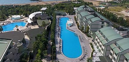 Von Resort Elite Genel Görünüm