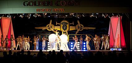 VON Resort Golden Coast Genel Görünüm
