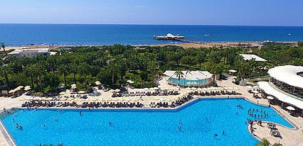 VON Resort Golden Coast Havuz / Deniz