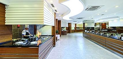 VON Resort Golden Coast Yeme / İçme
