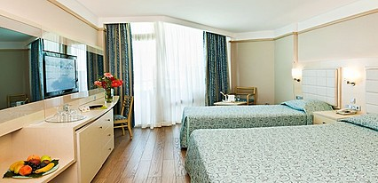 VON Resort Golden Coast Oda