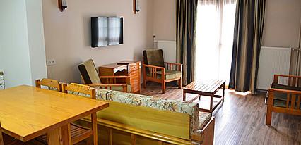 Von Resort Abant Oda