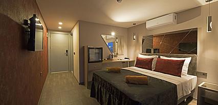 Voxx Marmaris Beach Resort Oda
