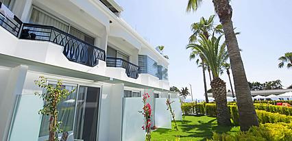 Voxx Marmaris Beach Resort Genel Görünüm