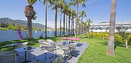 Voxx Marmaris Beach Resort Yeme / İçme