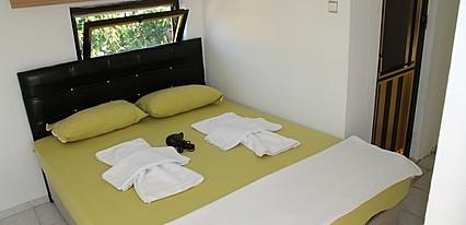 Voyager Hotel Oda