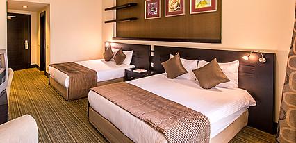 Vuni Palace Hotel & Casino Oda