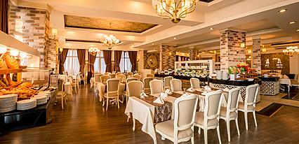 Vuni Palace Hotel & Casino Yeme / İçme