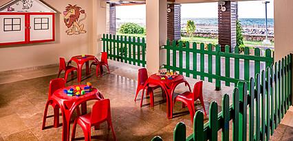 Vuni Palace Hotel & Casino Genel Görünüm