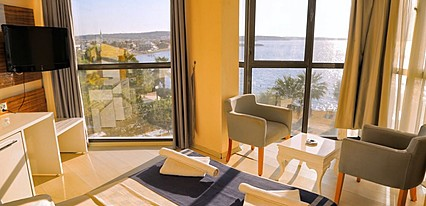 Wa Çeşme Farm Hotel Beach Resort & Spa Oda