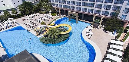 Washington Resort Hotel & Spa Genel Görünüm