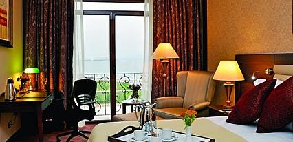 Wellborn Luxury Hotel Oda