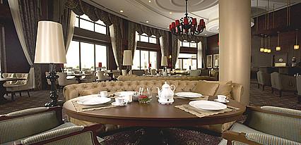 Wellborn Luxury Hotel Yeme / İçme