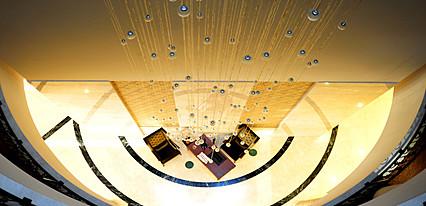 Wellborn Luxury Hotel Genel Görünüm