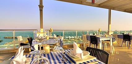 White City Resort Hotel & Spa Yeme / İçme
