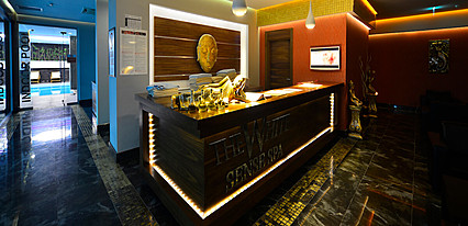White City Resort Hotel & Spa Genel Görünüm