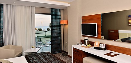 White City Resort Hotel & Spa Oda