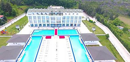 White Palace Hotel & Spa Genel Görünüm