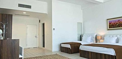 White Palace Hotel & Spa Oda