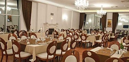 White Palace Hotel & Spa Yeme / İçme