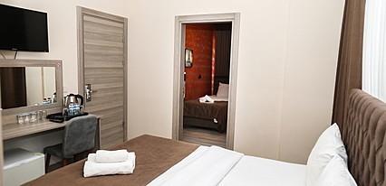 Wind Hotel Sapanca Oda