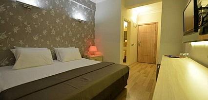 Winecity Hotel Oda