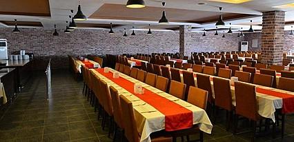 Winecity Hotel Yeme / İçme