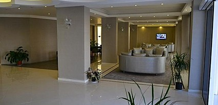 Winecity Hotel Genel Görünüm