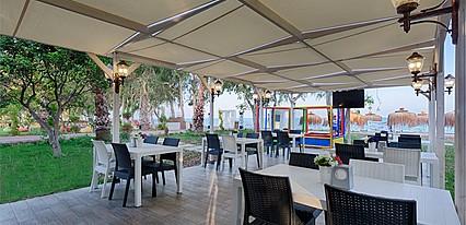Wonasis Resort & Aqua Hotel Yeme / İçme
