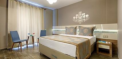 Wonasis Resort & Aqua Hotel Oda