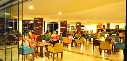 Woxxie Hotel Akyarlar Yeme / İçme