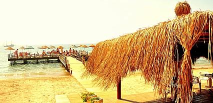Woxxie Hotel Akyarlar Havuz / Deniz
