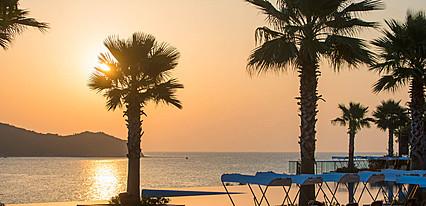 Xanadu Island Bodrum Havuz / Deniz
