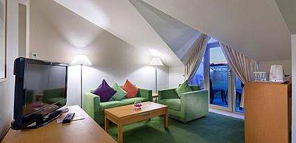 Xanthe Resort & Spa Oda