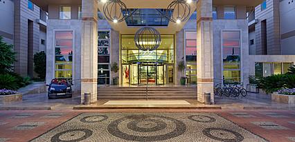 Xanthe Resort & Spa Genel Görünüm