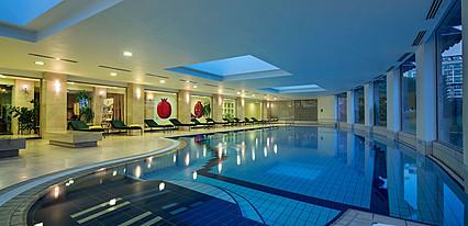 Xanthe Resort & Spa Havuz / Deniz